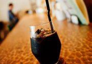 森の雫アイスコーヒー