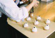 マリピエールお菓子製造
