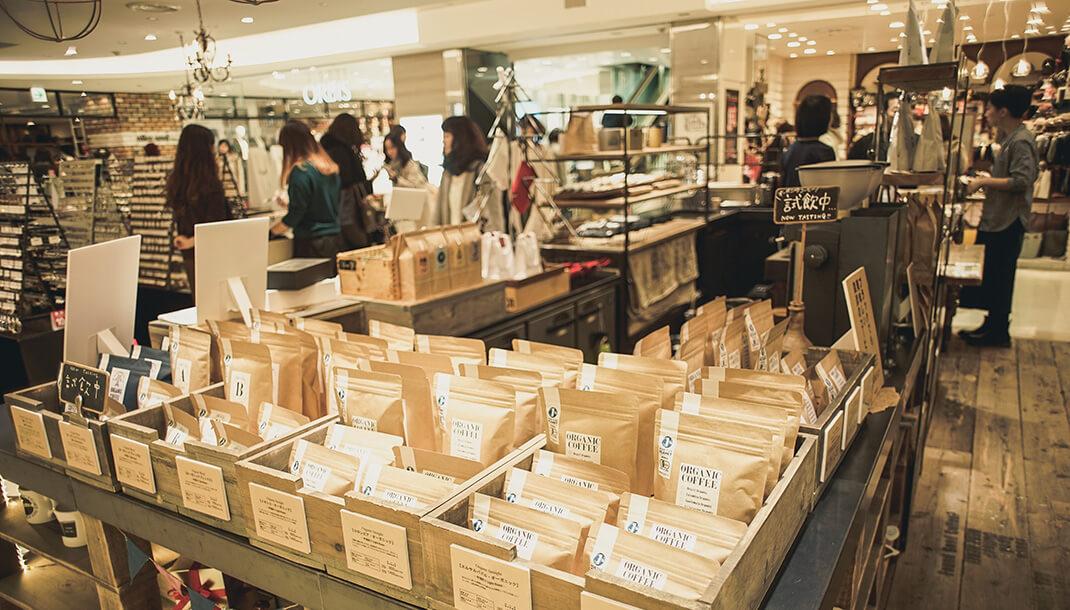 モリヒコアンドジオルタナティヴ店舗画像1