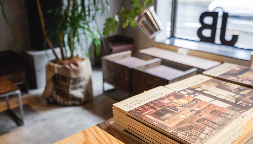 JB ESPRESSO MORIHICO.新道東駅前店店舗画像9