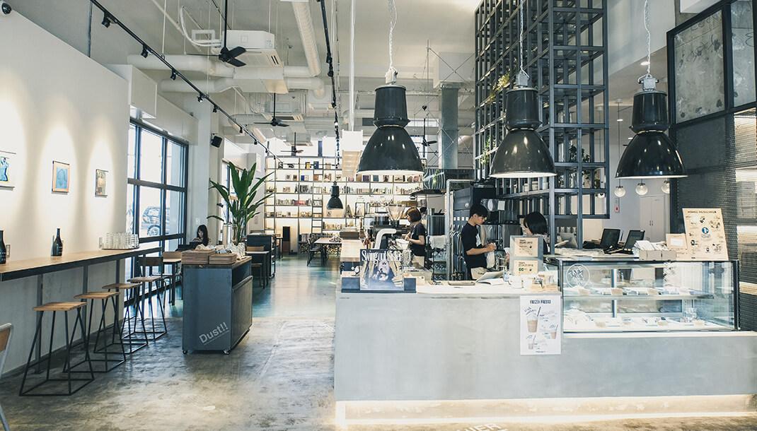 STAY&COFFEE店舗画像2