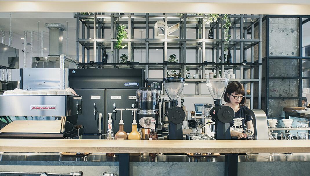 STAY&COFFEE店舗画像3