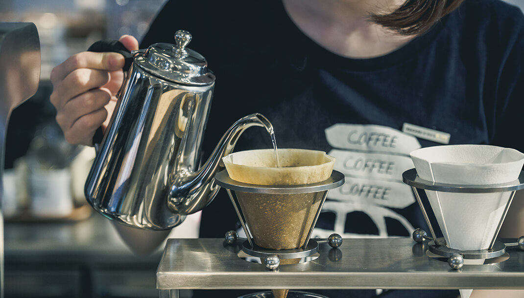STAY&COFFEE店舗画像4