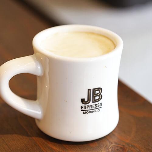 チーズコーヒー